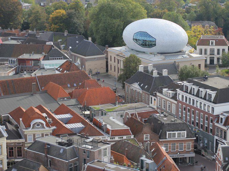 huis kopen in Zwolle