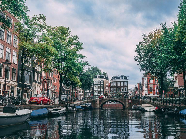 huizenprijzen amsterdam dalen als de woningmarkt crasht